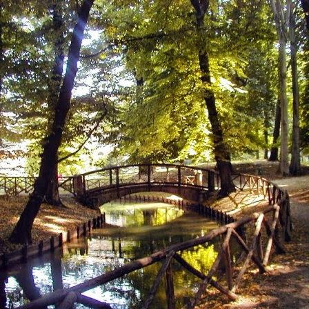 giardini pubblici indro montanelli, milano