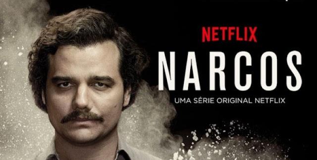 Narcos Netflix