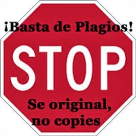 ¡No copies!