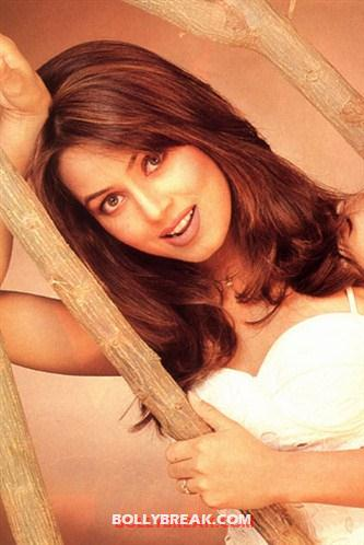 ,  Bollywood's 'forgotten' Heroines- Part 2