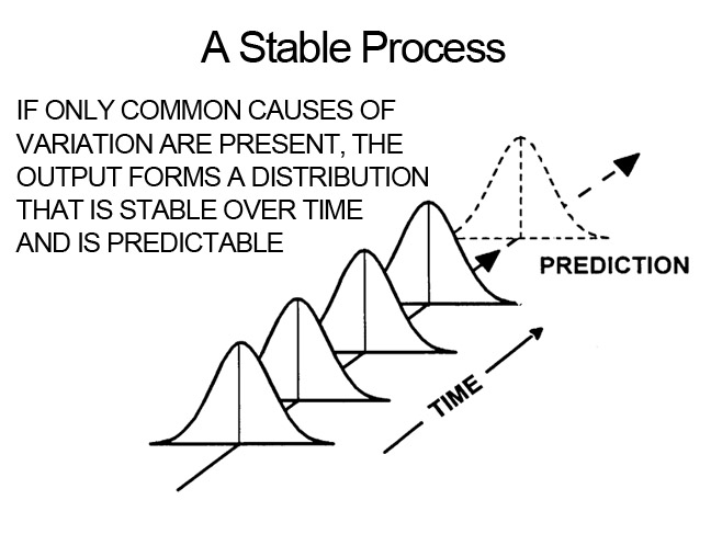 Stable Process