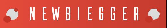 Newbiegger - Belajar Ngeblog Meski Domain Gratisan!