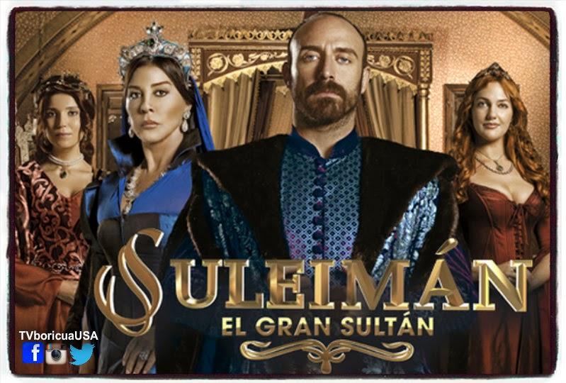Suleiman capitulo 1 suleiman el gran sultan telenovela capitulo 1