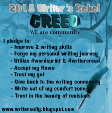 Writers Creed 2015
