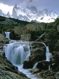 La Patagonia (Cile/Argentina)