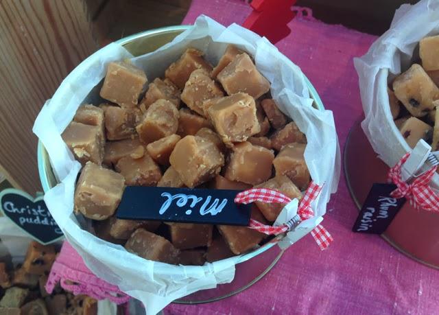 Candy bar - Marché créateurs Les Martines Biarritz