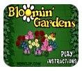 Game nghệ nhân trồng hoa.