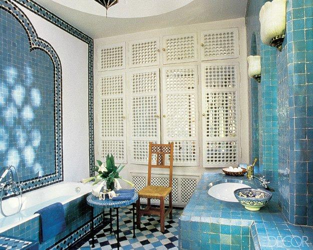 decoraxpoco el estilo arabe. Black Bedroom Furniture Sets. Home Design Ideas