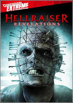 Hellraiser - Revelações Legendado 2011