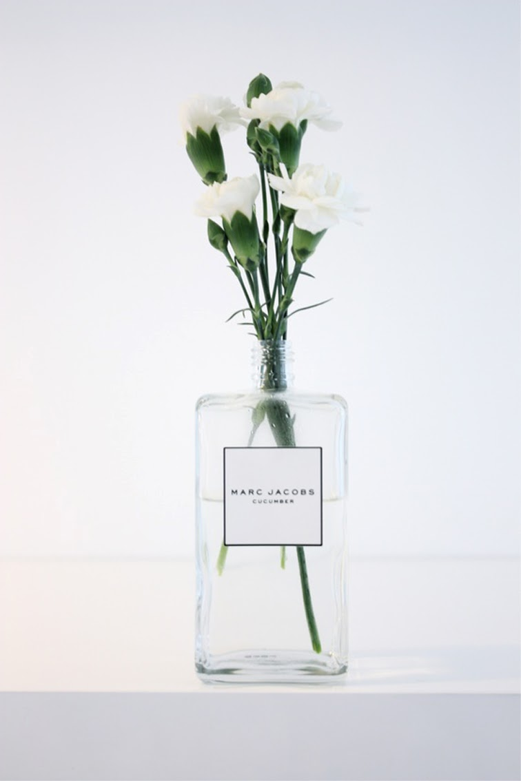 Marc Jacobs flower vase