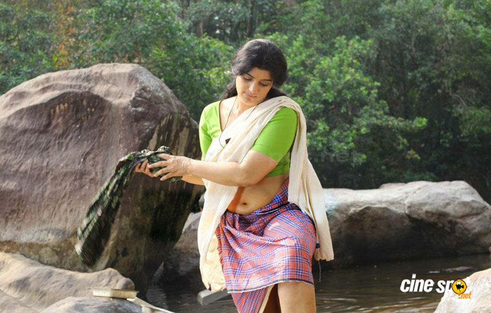 Swetha menon hot in parudeesa photos 3