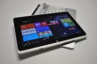 Keyboard dan Touchpad
