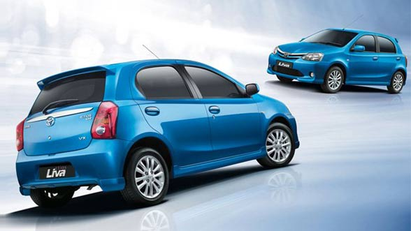 Toyota Etios Liva Mobil Terbaru Toyota 2013 Harga dan Spesifikasi