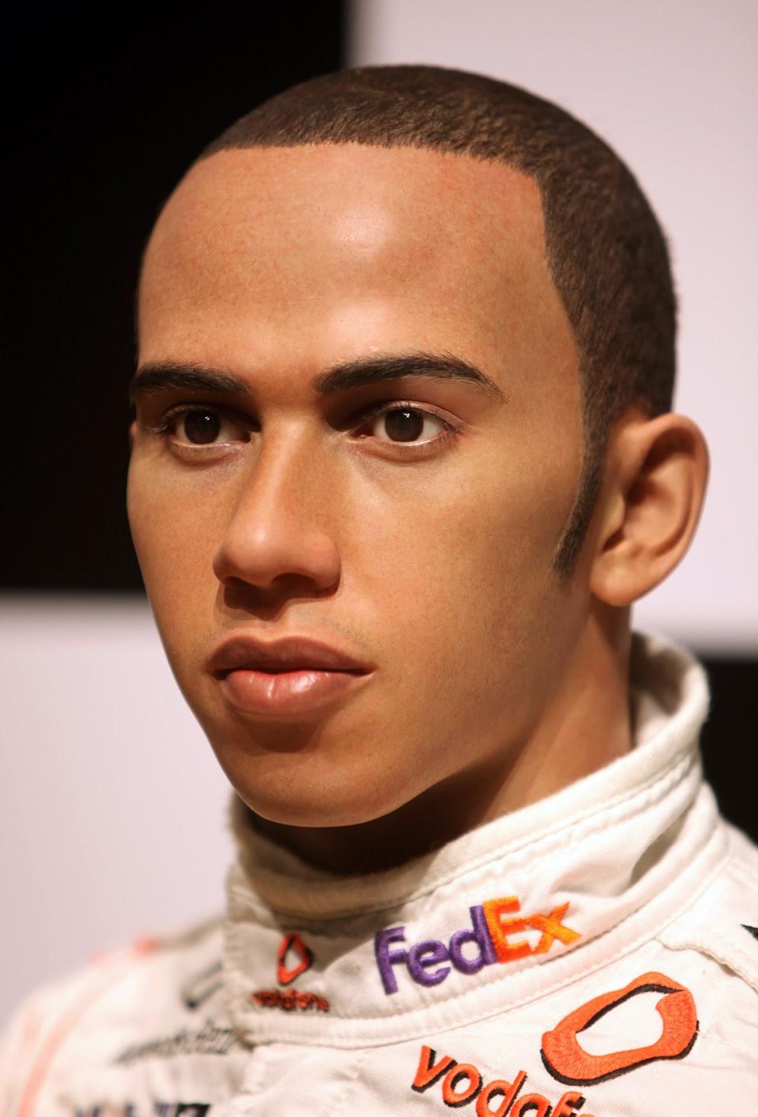Imagenes de Lewis Hamilton
