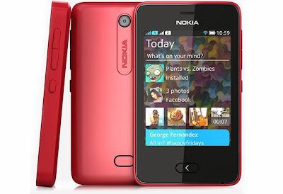Nokia Asha 501 Pic