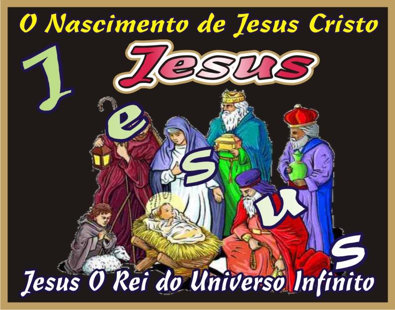 O Nascimento de Jesus O Filho do Altíssimo