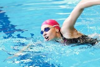 Manfaat olahraga renang, berenang untuk kesehatan