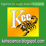 Koh's Science World