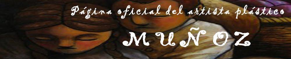 Página oficial del pintor Ricardo Muñoz