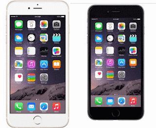 Spesifikasi dan Harga iPhone 6 Plus 128GB Terbaru