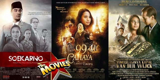 Download Film Terbaru Indonesia 2015