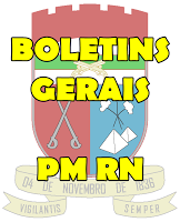 Boletins Gerais PMRN