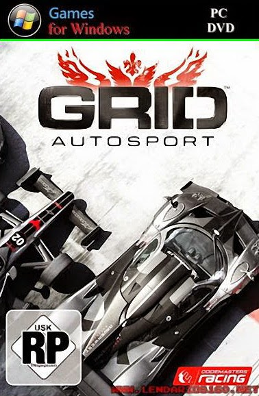 Download Game GRID: Autosport Full For PC