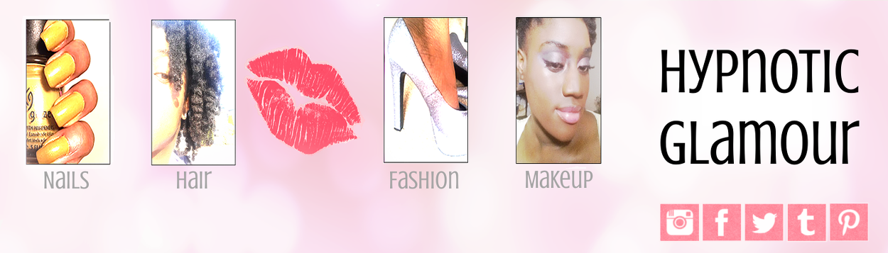 Hypnotic Glamour Beauty Blog
