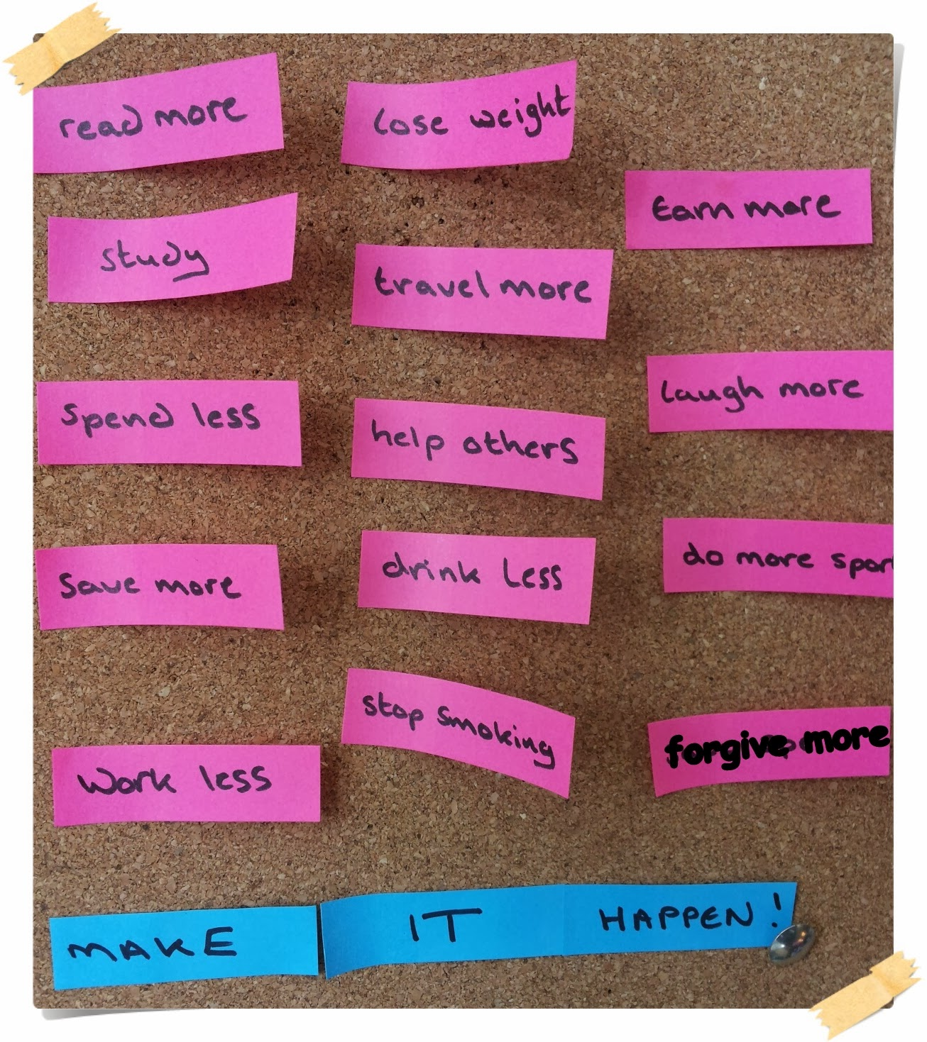 10 New Year S Resolutions Anyone Can Keep: Talk2Me English
