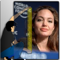 What is Angelina Jolie height?