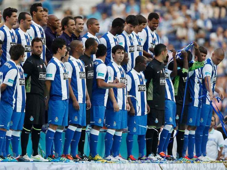 FC PORTO 2011/2012