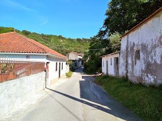 Running Trekking Porto de Mós Portugal