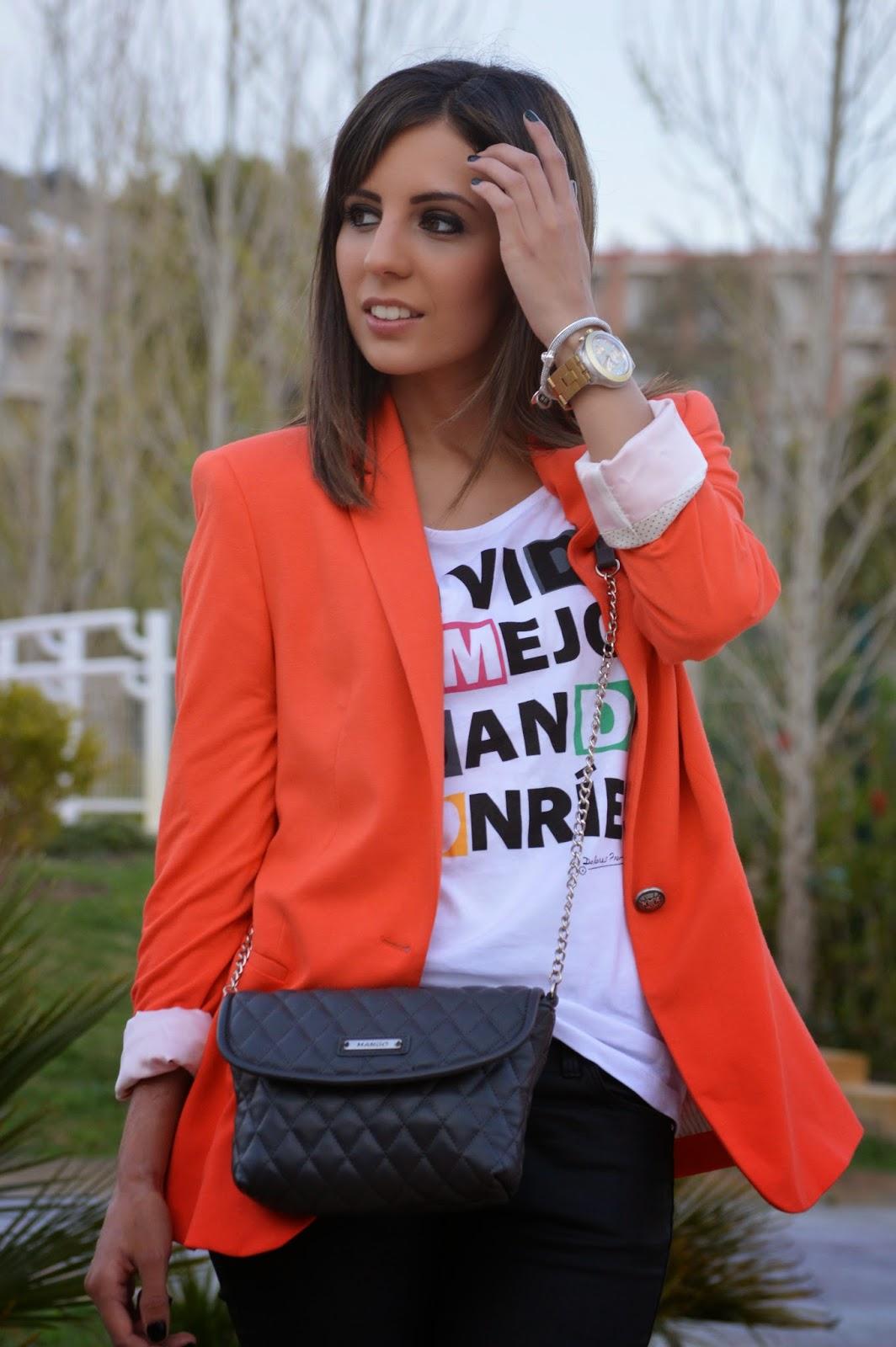cristina style mango dolores promesas street style zara style ootd fashion blogger malagueña fashion blogger malagueña outfit look gorgeous lovely moda mood inspiration tendencias wear