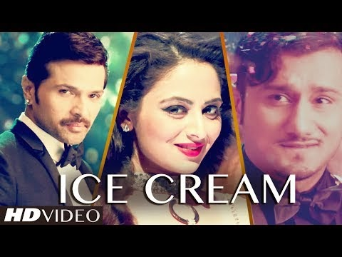 ICE CREAM KHAUNGI SONG LYRICS - THE XPOSE | HIMESH RESHAMMIYA | YO YO HONEY SINGH