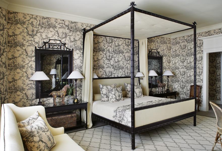 Black Toile Decorating: Designer Spotlight: John Jacob Interiors- An Encore