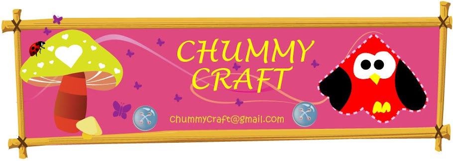 CHUMMY CRAFT