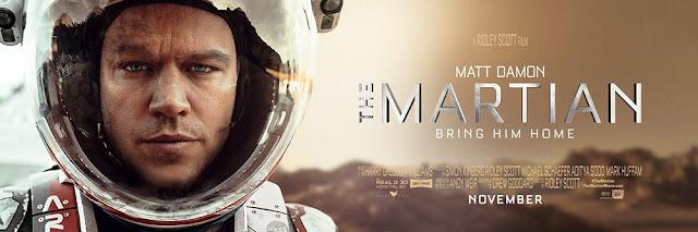 [電影預告] 火星任務 The Martian