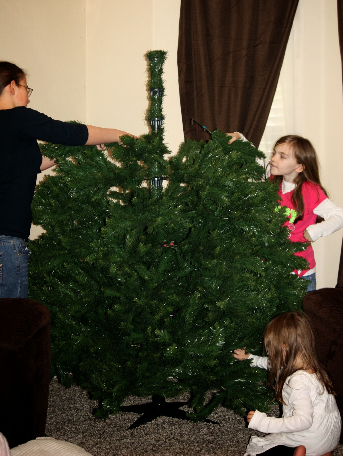 When Should I Put My Christmas Tree Up Part - 33: Should Christians Put Up A Christmas Tree?