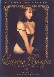 Lucrezia Borgia (Le castellane) (1990)