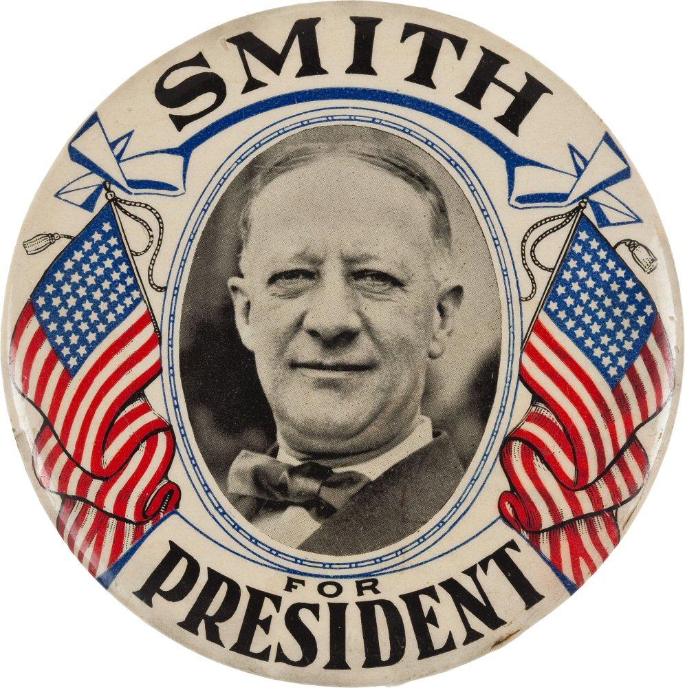 Al Smith net worth
