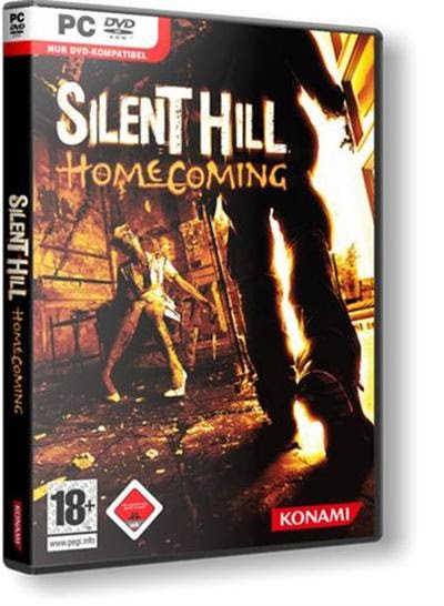 silent hill homecoming download free pc