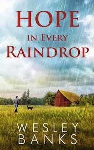 Hope in Every Raindrop $25 and eBook Giveaway