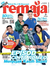 Magazine REMAJA Issue July 2012