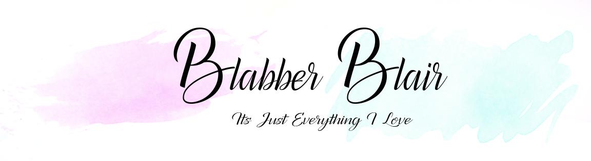 Blabber Blair