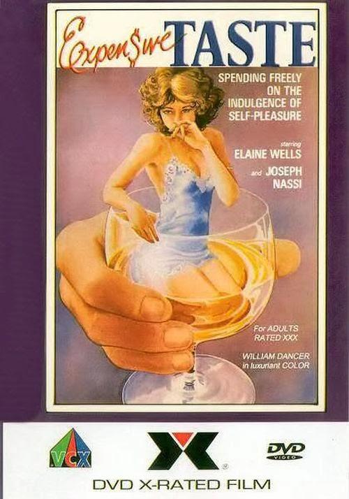 Expensive Tastes 1978