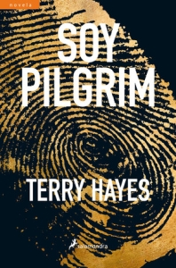 Soy Pilgrim - Portada