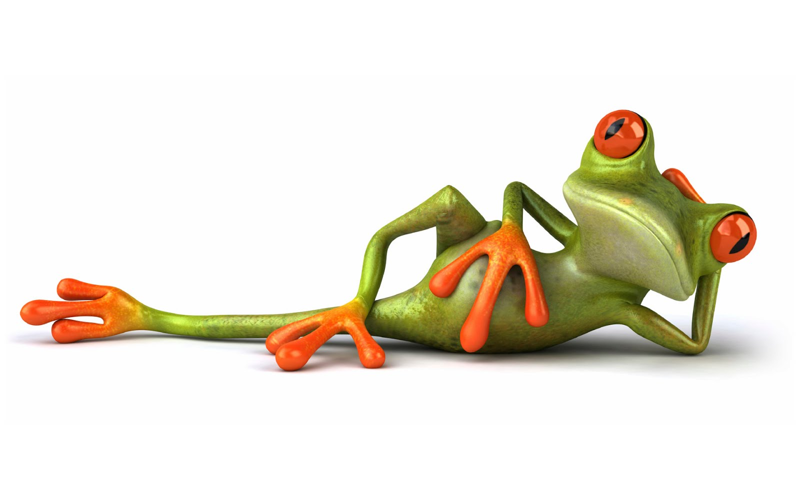 cartoon frog pictures - photo #10