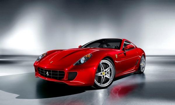 Os 10 Carros Mais Caros De 2012
