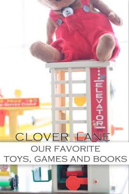 Need Gift Ideas? 21 Years of Tried and True Favorite Toys and Games For Kids From A Mom Of Six