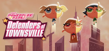Powerpuff Girls: Defenders v1.02 APK